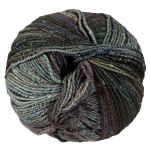 Berroco Sesame Yarn - 7411 Breeze