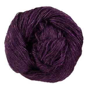 Shibui Knits Tweed Silk Cloud Yarn - 2017 Velvet