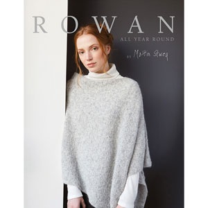 Rowan Pattern Books - All Year Round - Martin Storey photo