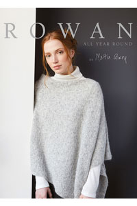 Rowan Pattern Books - All Year Round - Martin Storey
