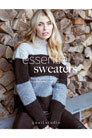 Rowan Pattern Books - Essential Knits Sweaters - Quail Studio