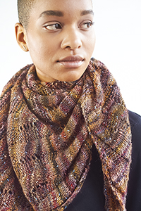 Berroco Sesame - Booklet 407 Patterns - Carob - PDF DOWNLOAD Pattern