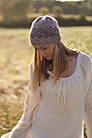 Malabrigo Book 12: Elements Patterns - Soplo Hat - PDF DOWNLOAD