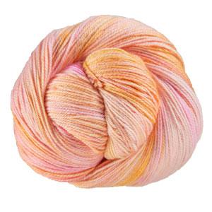 Sweetgeorgia Tough Love Sock Yarn Rose Gold Detailed Description At Jimmy Beans Wool