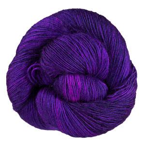 Hedgehog Fibres Skinny Singles - Purple Reign