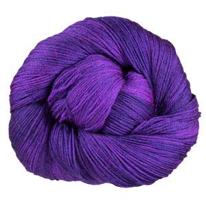 Hedgehog Sock - Purple Reign