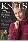 Interweave Press Interweave Knits Magazine  - '19 Fall