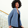 Rowan Mode Collection One: PDF Patterns - 002 Cardigan - PDF DOWNLOAD