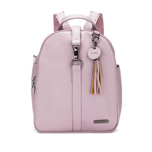 Namaste Maker's Mini Backpack - Lavender