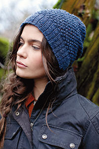 Rowan British Made Patterns - Scafell Hat - PDF DOWNLOAD Pattern