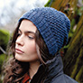 Rowan British Made Patterns - Scafell Hat - PDF DOWNLOAD