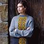 Rowan British Made Patterns - Lingmell - PDF DOWNLOAD