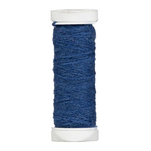 Lang Yarns Jawoll Reinforcement Bobbins - 0235 Blue