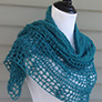 Tian Connaughton Designs Patterns - Leymus Shawl - PDF DOWNLOAD