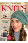 Interweave Press Interweave Knits Magazine  - '19 Gifts