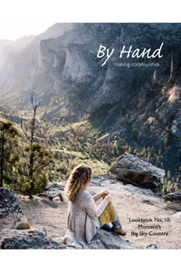 By Hand - No 10: Montana's Big Sky Country photo