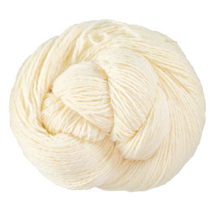Biches et Buches Le Petit Lambswool Yarn - Off White
