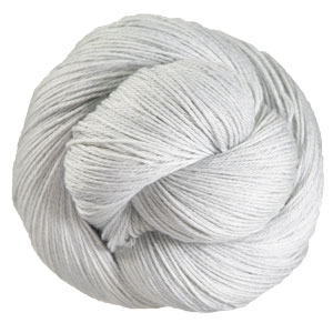 Hedgehog Fibres Sock Yarn - Potluck Silver