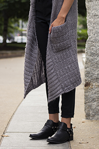 Rozetti Merino Mist Patterns - Rainier - PDF DOWNLOAD Pattern