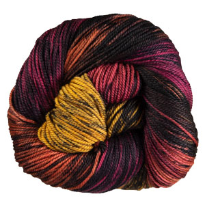 Anzula Cricket Yarn - Sweata Weatha - Limited Edition