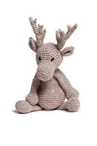 Toft Kits - Amigurumi Crochet Kit Kits photo