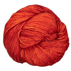 Madelinetosh Tosh Merino Light Yarn - Carolina Reaper