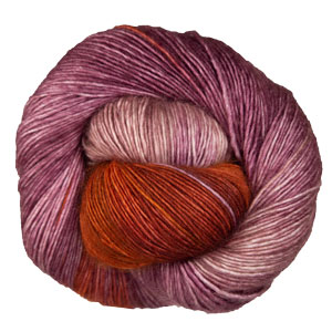 Madelinetosh Tosh Merino Light Yarn - Love the Wine You're With