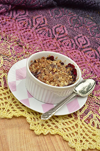 Xandy Peters Patterns - Berry Crumble - PDF DOWNLOAD Pattern