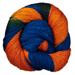 Madelinetosh Tosh Merino Light Yarn - Antelope Canyon