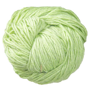 Plymouth Yarn DK Merino Superwash Yarn - 1148 Lime Heather