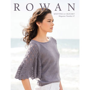 Rowan Magazines - #67 photo
