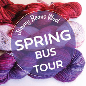 Jimmy Beans Wool Biggest Little Bus Tour 2020 - May 23/May 24 - Single Occupancy (King Deluxe)
