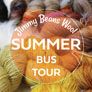 Jimmy Beans Wool Biggest Little Bus Tour 2020  - August 22/August 23 - Single Occupancy (King Deluxe)
