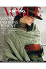 Vogue Knitting International Magazine - '19/'20 Winter
