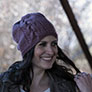 Blue Sky Fibers Traveler's Series Patterns - Claremont Cabled Hat - PDF DOWNLOAD