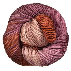 Madelinetosh Tosh Vintage Yarn - Love The Wine You're With