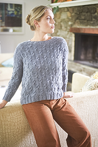 Berroco Booklet 413 Ultra Wool Chunky Patterns - Bennett - PDF DOWNLOAD Pattern