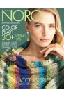 Noro Knitting Magazine  - Issue 16 - Spring/Summer 2020