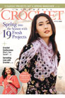 Interweave Press Interweave Crochet Magazine - '20 Spring