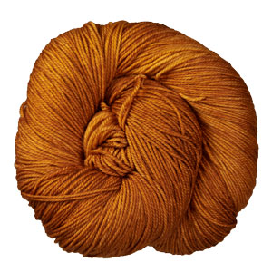 Anzula Squishy Yarn - Honey