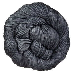 Madelinetosh Silk/Merino Yarn - Pavement