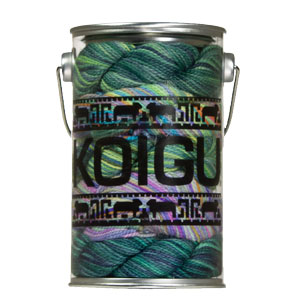 Koigu Paint Cans Yarn photo