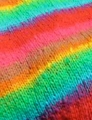 Noro Rainbow Roll Throw Kit