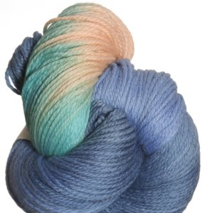Lorna's Laces Shepherd Worsted Yarn - Jay Pond