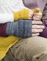 Madelinetosh Tosh Merino Light Must-Have Mitts
