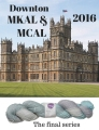 Downton Abbey MKAL and MCAL 2016 Kit