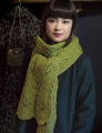 Kits Zealana Kauri Worsted Avalon Ballroom Scarf Kits