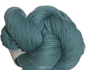 Lorna's Laces Shepherd Worsted Yarn - Turquoise