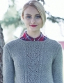 The Fibre Company Knightsbridge MacGowan Pullover Kit