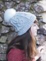Juniper Moon Farms Herriot Great Take Heart Hat Kit